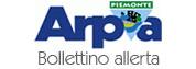Arpa Piemonte - Bollettino allerta